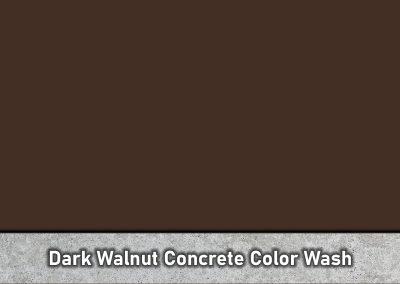 Dark Walnut – Concrete Accenting Colorant (3lb) Eco-Accent SKU: 35103003-10 | UPC: 842467106624