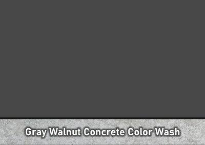 Gray – Concrete Accenting Colorant (3lb) Eco-Accent SKU: 35103003-13 | UPC: 842467106631