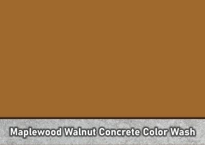 Maplewood – Concrete Accenting Colorant (3lb) Eco-Accent SKU: 35103003-17 | UPC: 842467106648