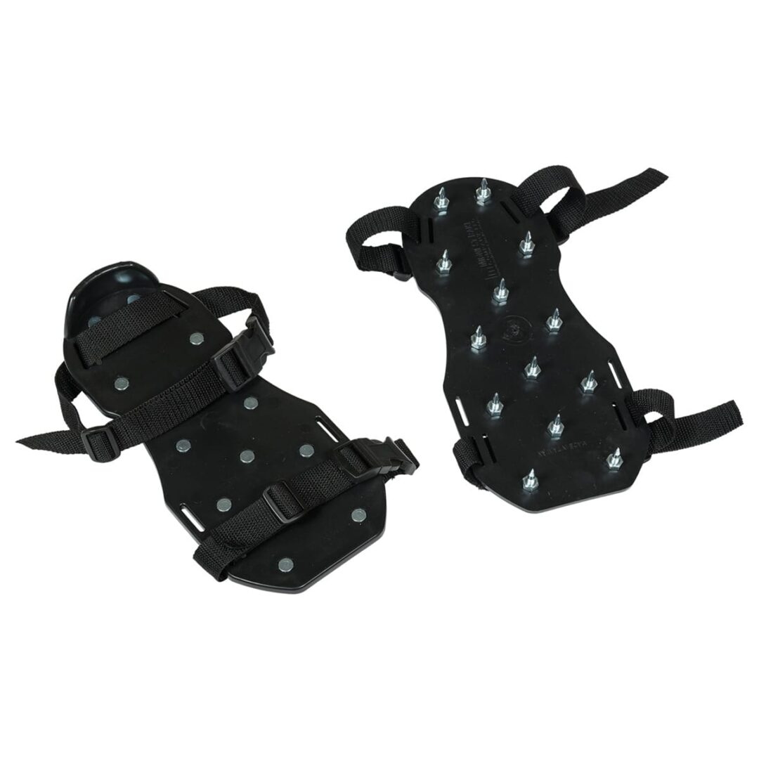 """Polypropylene Spiked Shoes with 3/4"""" Spikes Pair - Turning Point Supply"""