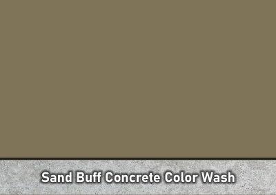 Sand Buff – Concrete Accenting Colorant (3lb) Eco-Accent SKU: 35103003-23 | UPC: 842467106655
