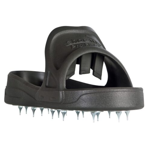 Shoe-In® Spiked Shoes for Resinous Coatings - Large Part # 46172