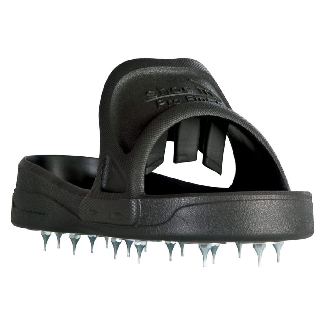 Shoe-In® Spiked Shoes for Resinous Coatings - Medium Part # 46171