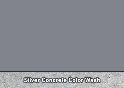 Silver – Concrete Accenting Colorant (3lb) Eco-Accent SKU: 35103003-24 | UPC: 842467106662