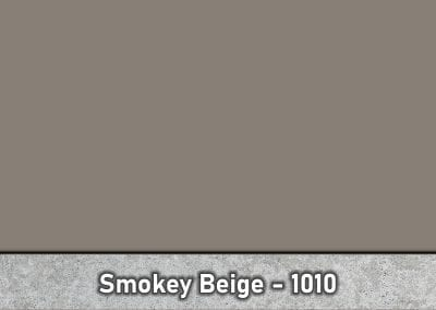 Smokey Beige 1010 Concrete Color Hardener by Brickform available at Turning Point Supply Charlotte and Raleigh North Carolina locations.