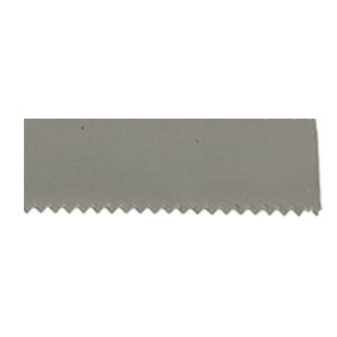 """Speed Squeegee 24"""" 1/8"""" W x 1-16"""" D 8-12 mil Gray EPDM Blade 47532"""