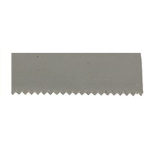 "Speed Squeegee HD 30"" 1/8"" W x 1/16"" 8-12 mil Gray EPDM Blade 47552"