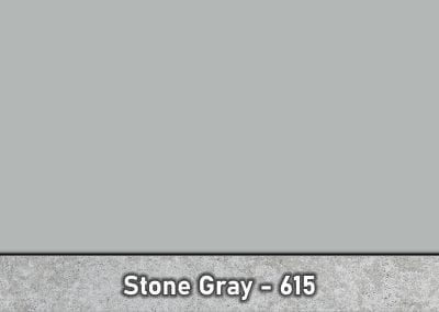 Stone Gray 615 Concrete Color Hardener by Brickform