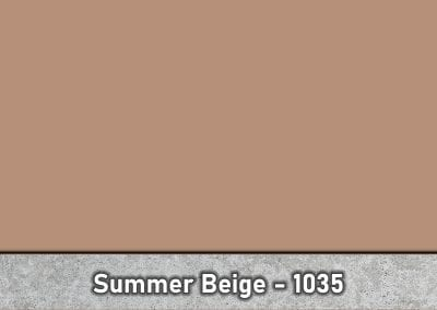 Summer Beige 1035 Concrete Color Hardener by Brickform available at Turning Point Supply Charlotte and Raleigh North Carolina locations.