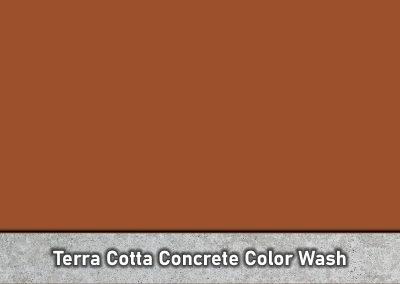 Terra Cotta – Concrete Accenting Colorant (3lb) Eco-Accent SKU: 35103003-29 | UPC: 842467106679