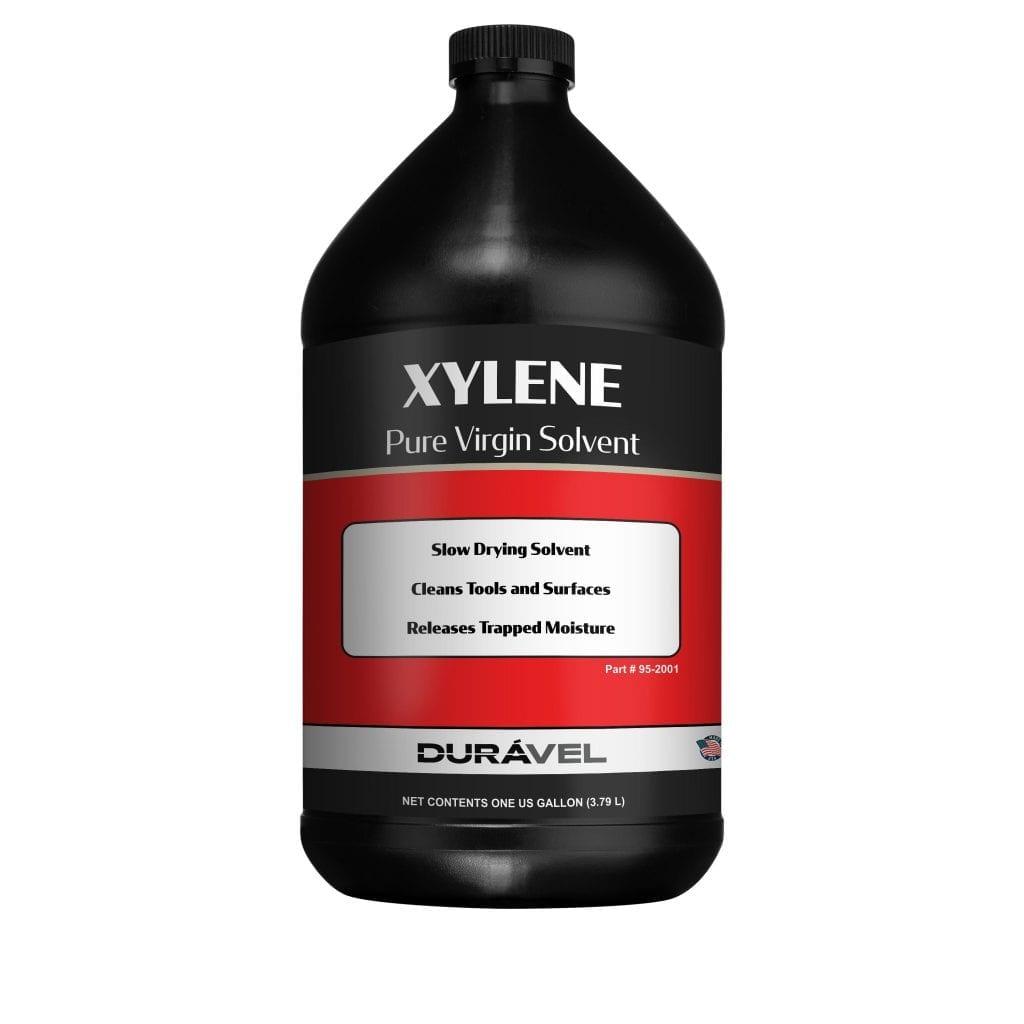 1 Gallon Xylene by Duravel