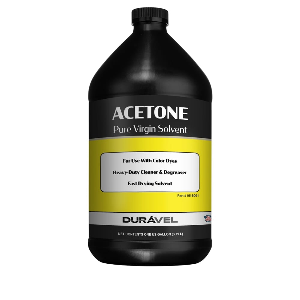 Professional Grade Acetone 1 Gallon Pure Virgin Solvent 95-6001