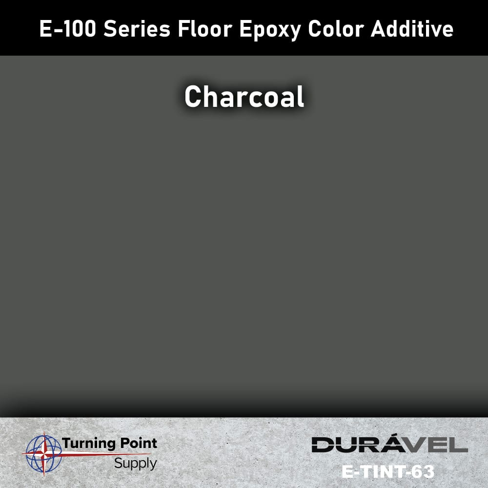Charcoal Floor Epoxy Color Additive Offered by Turning Point Sup