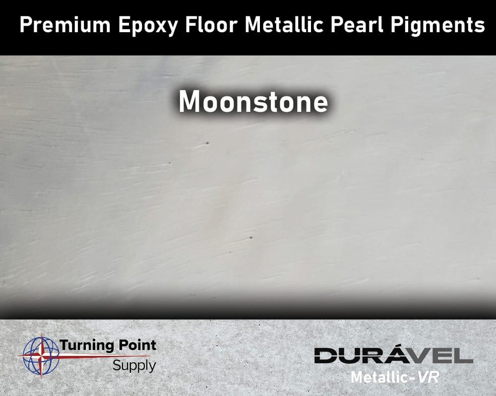 Moonstone Exclusive Epoxy Floor Metallic Mica Colors - Premium Pear Pigments 20 Options