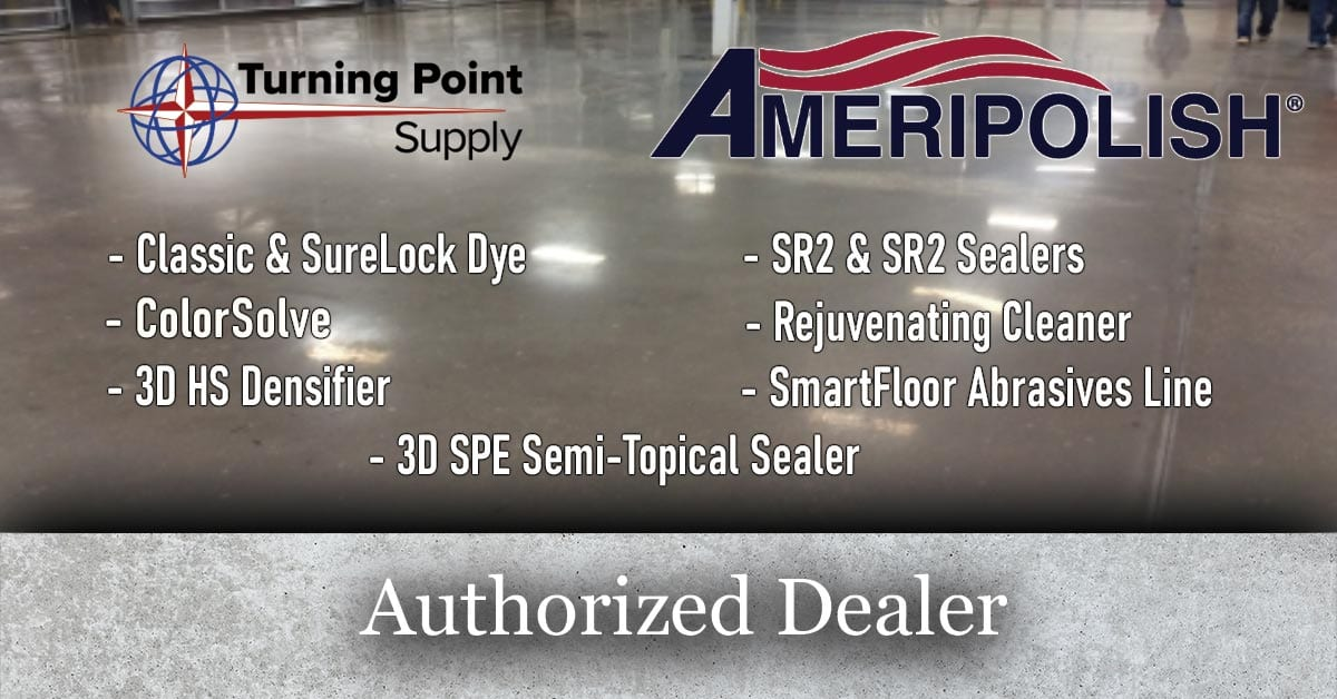AmeriPolish Authorized Dealer